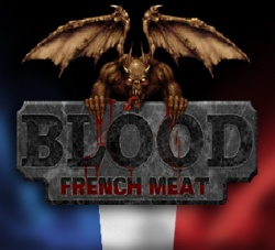 French Meat logo
