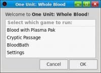 Installation - Blood Wiki