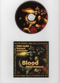 blood shot 2013 wiki